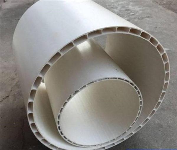 西藏PVC井筒专用管