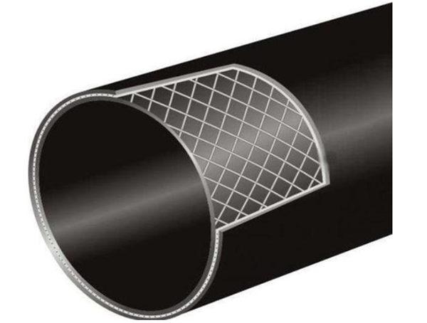 西藏钢丝网增强聚乙烯复合管