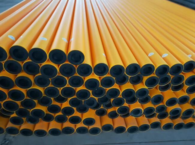 西藏PE燃气管