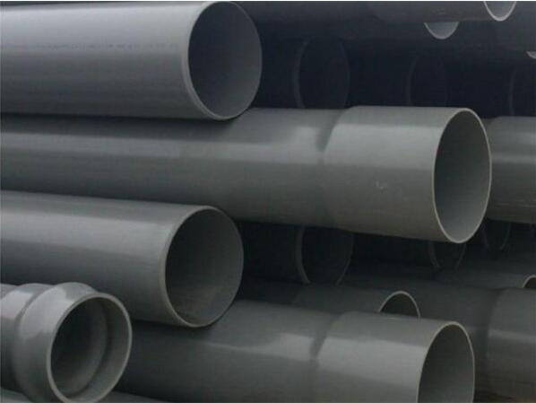 PVC管材的施工及维护