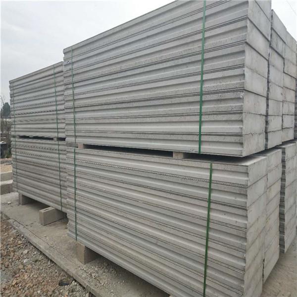 西安硅钙隔墙板价格