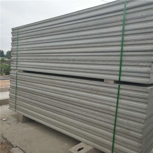 西安硅钙隔墙板厂家