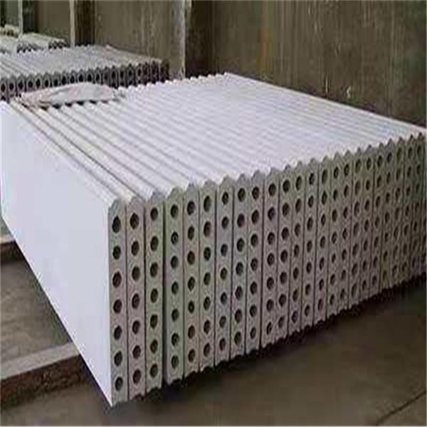 西安石膏隔墙板施工