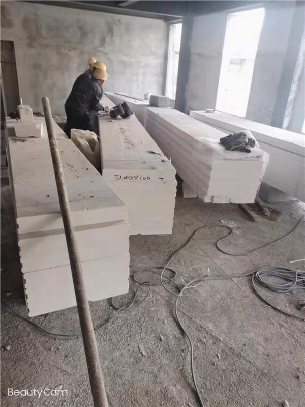 你知道蒸压轻质砂加气混凝土板材(ALC板)吗?小编带你认识。