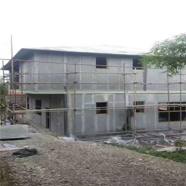轻质隔墙板在房屋建筑中的用途。