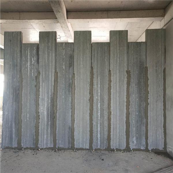 轻质隔墙板优势特点集锦。赶快收藏吧!