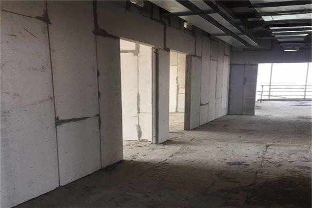 西安轻质隔墙板的施工技巧你知道吗