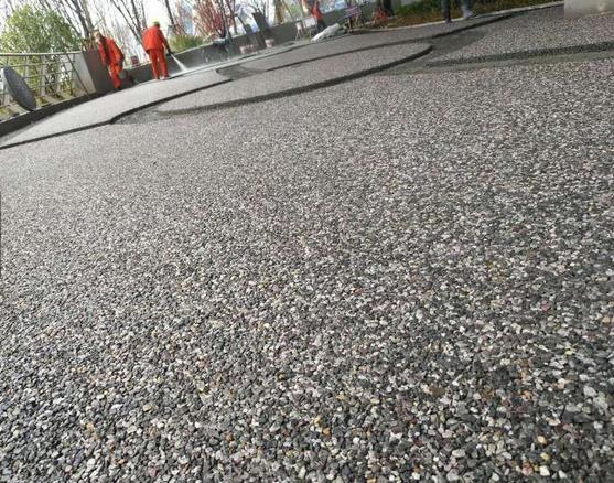 透水混凝土有哪些优势,透水混凝土设计要注意哪些事项?
