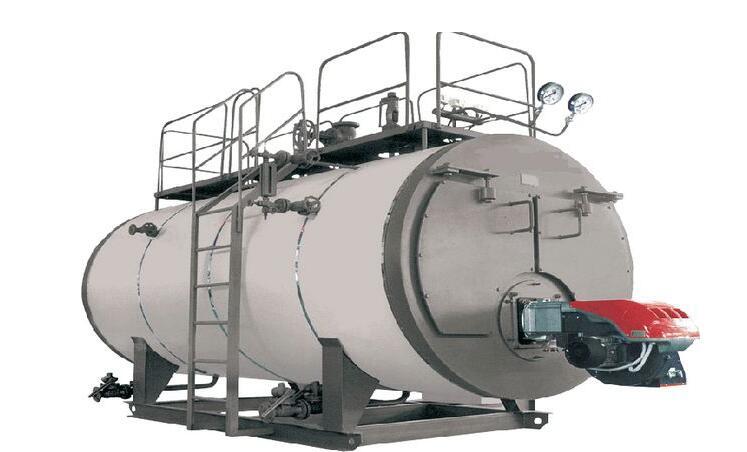 燃气锅炉如何怕污泥?排污操作需要注意哪些事项?