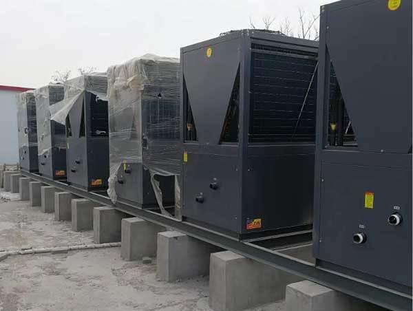 空气源热泵机组选择注意事项详述