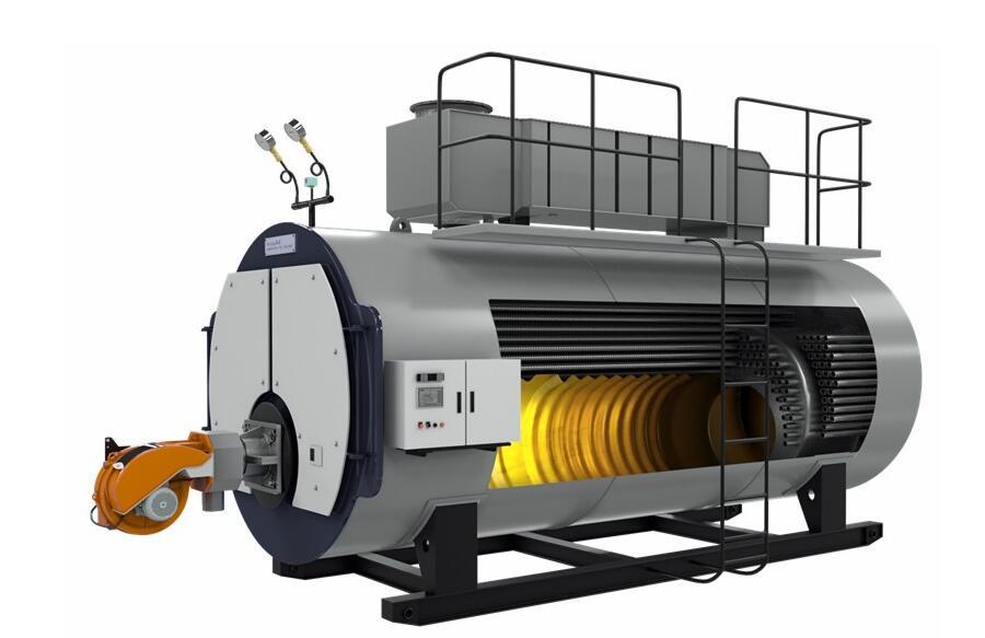 燃气锅炉燃烧机常见故障有哪些?要如何处理?