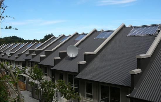 空调太阳能