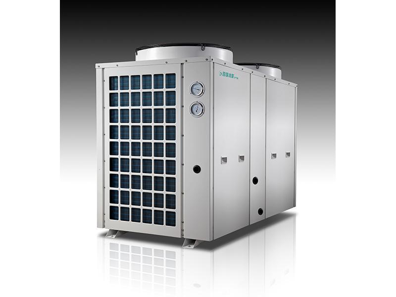 深入剖析空气源热泵与传统的地源热泵的异同点