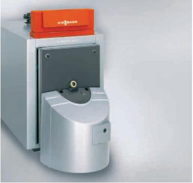 锅炉—VITOPLEX 200