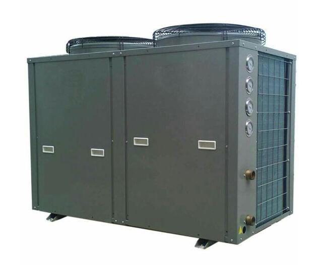 超低温空气源热泵一般应用于哪些场合?