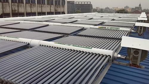 空调太阳能Vitosol 300-T