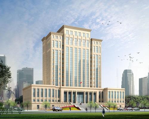 内蒙古恒阳科技与财政厅合作锅炉