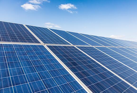 为什么太阳能空调越来越受欢迎