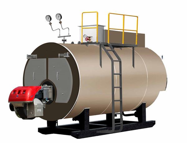 内蒙古燃气锅炉