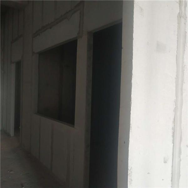 陕西砂加气隔墙板