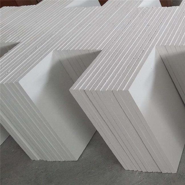 硅酸钙板 -纤维增强泡沫混凝土 复合墙板的受压性能
