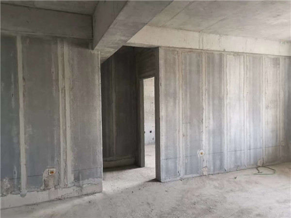 西安陶粒隔墙板细节特点有哪些?