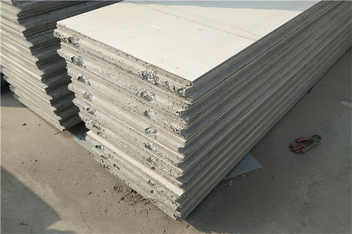 西安复合轻质隔墙板的规格是怎样的?以及其的厚度!