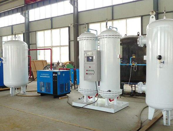 张家口中心供氧 医院ICU中心供氧整套系统设备厂家
