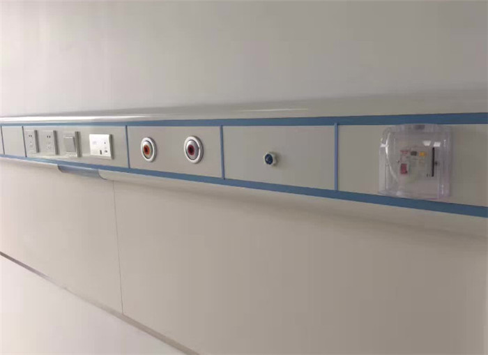 嵌入式供氧设备带 张家口医院设备带厂家