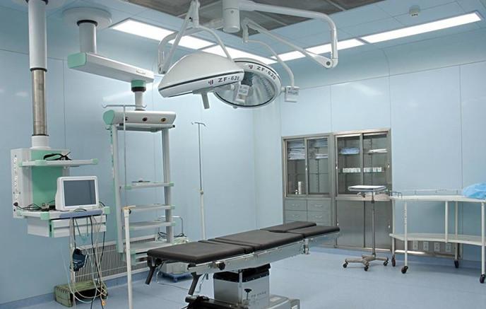 层流手术室净化 张家口洁净厂房安装