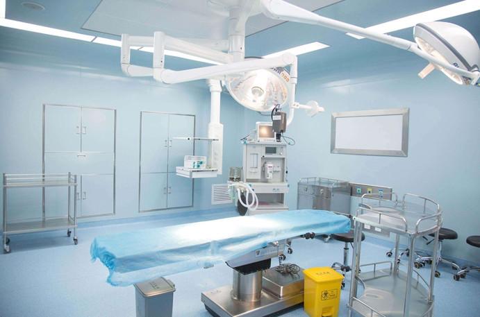 张家口手术室净化