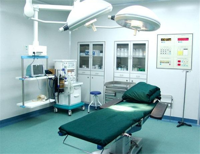 张家口无尘车间净化 手术室安装