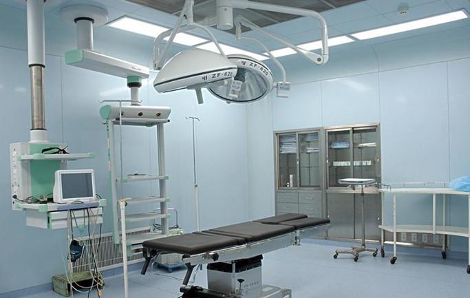 张家口手术室净化日常维护清洁三要素!