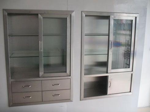 不锈钢器械柜 药品柜厂家直销
