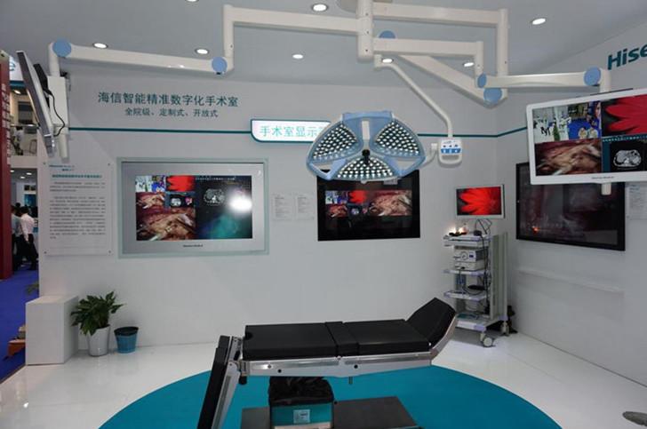 数字化手术室的核心技术有哪些?为什么要安装数字化手术室?