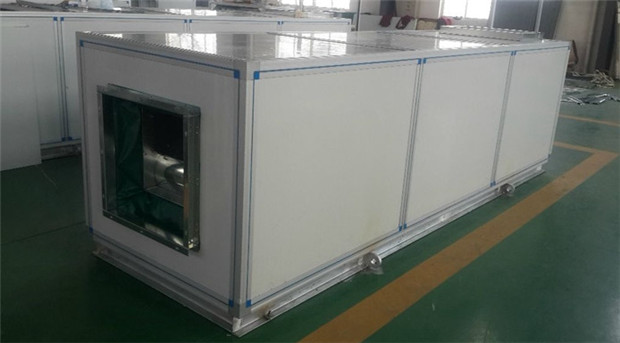 净化空调机组设备