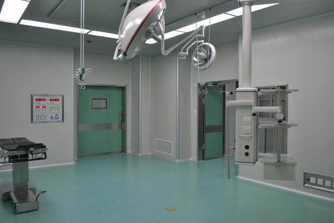 张家口手术室净化避免出现这四种情况,避免感染!