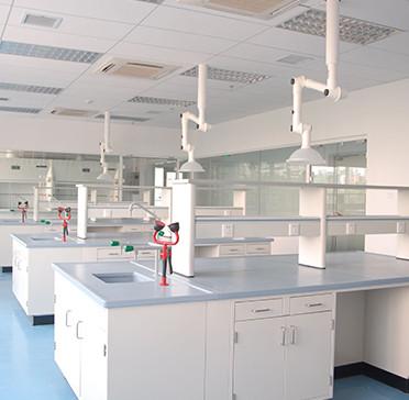 PCR实验室净化洁净施工应注意的三个问题