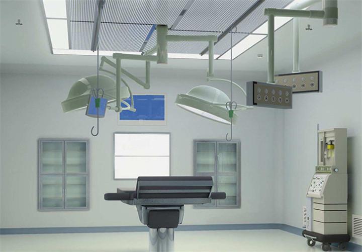 张家口手术室净化工程 大型医院层流手术室无菌手术室净化施工