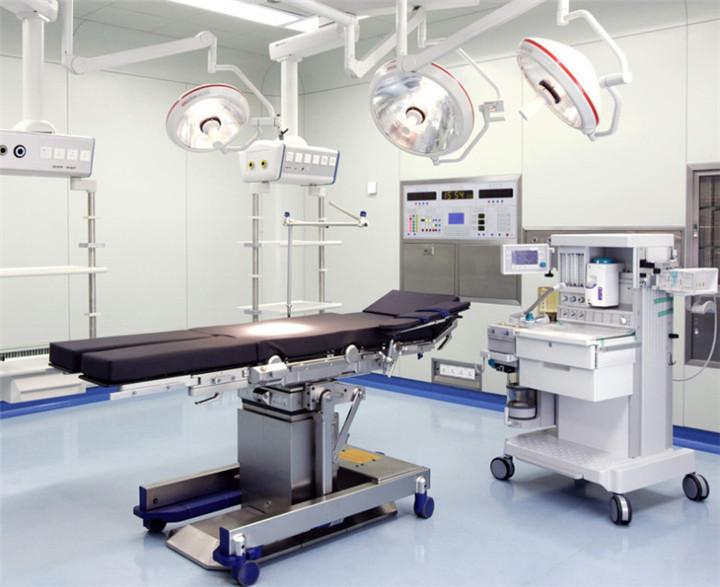 手术净化室的管道出现氧化现象,怎么解决?手术室净化日常保养技巧!