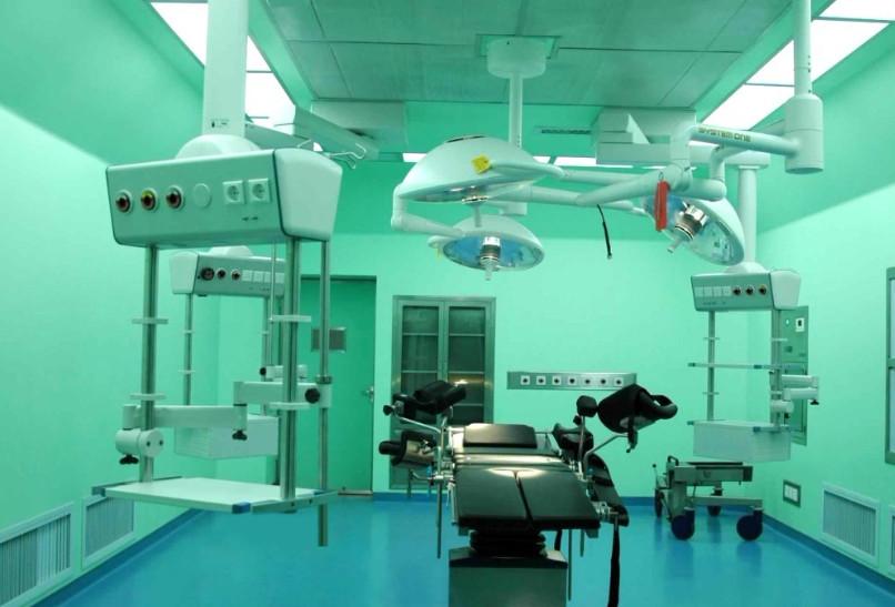 手术室净化设计要求大全