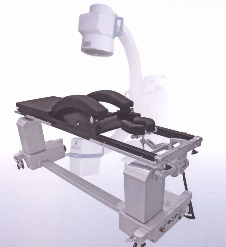 安全使用电动手术床手术台应注意这五点