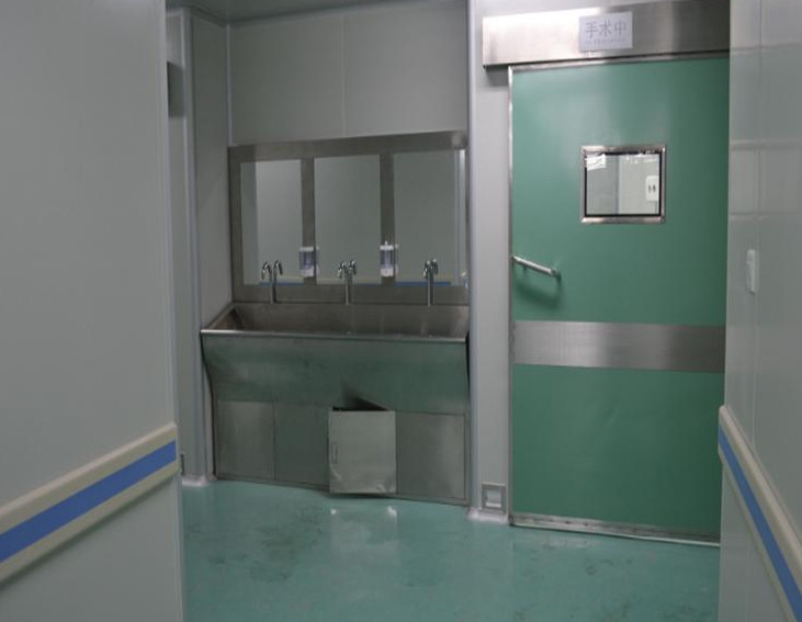 层流手术室净化的四个误区