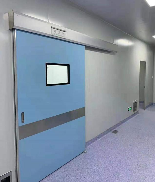 北京手术室净化工程及中心供氧系统安装案例
