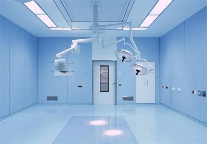 手术室净化后的细菌浓度的检测应符合这8个要求