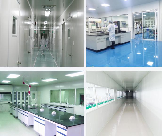 PCR实验室净化要做什么?实验室为什么要做净化?