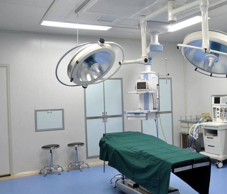 医院洁净手术室 张家口手术室净化工程