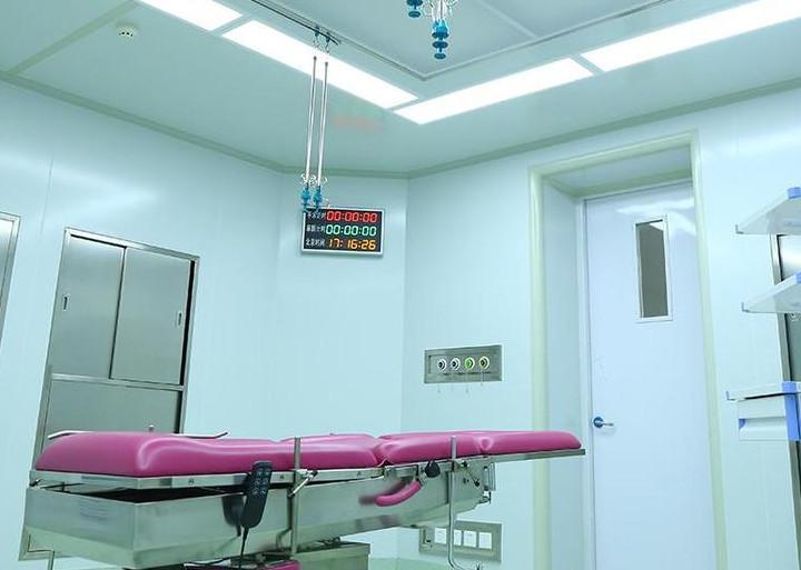 想提高手术室净化的清洁效率,要做到以下五点!