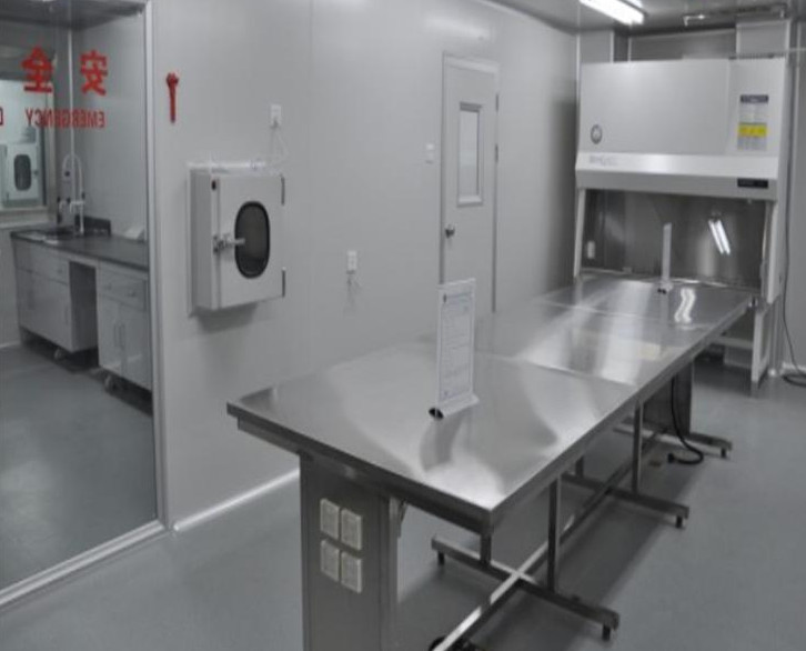 达到PCR实验室净化要求所应采取的四大措施