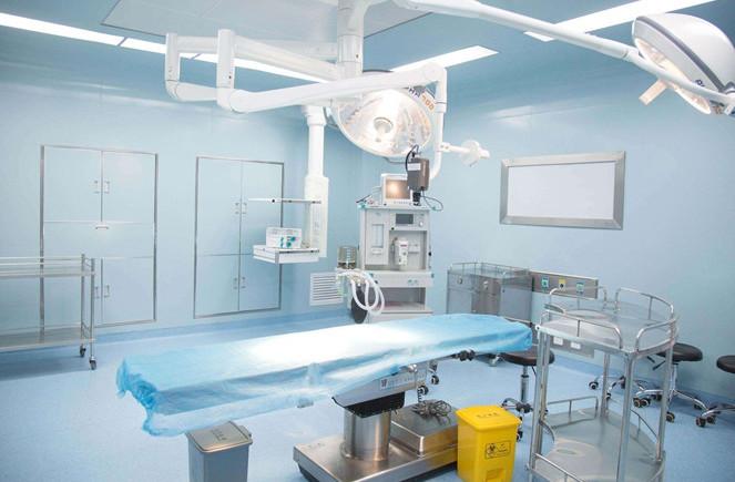 手术室净化要做到防湿!那要怎么做?